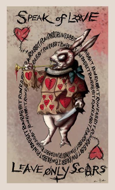Scar Rabbit