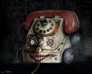 The-Misfit-Toy's Profile Picture