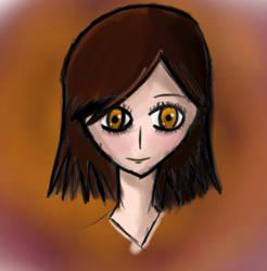 Alice Cullen by cinnamonsid