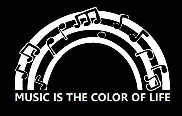 musicishthecoloroflife noir by cinnamonsid