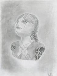 Juliet's Tear by MaiSwirley