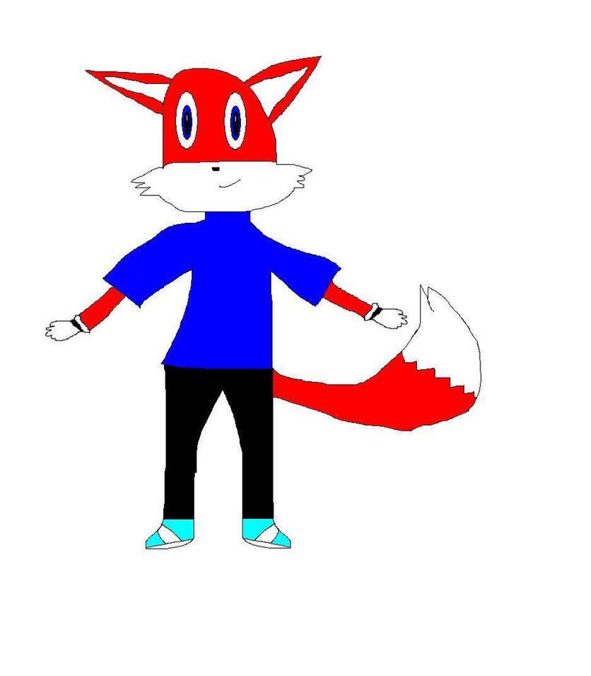 Jeremy Crimson by mewmewspike