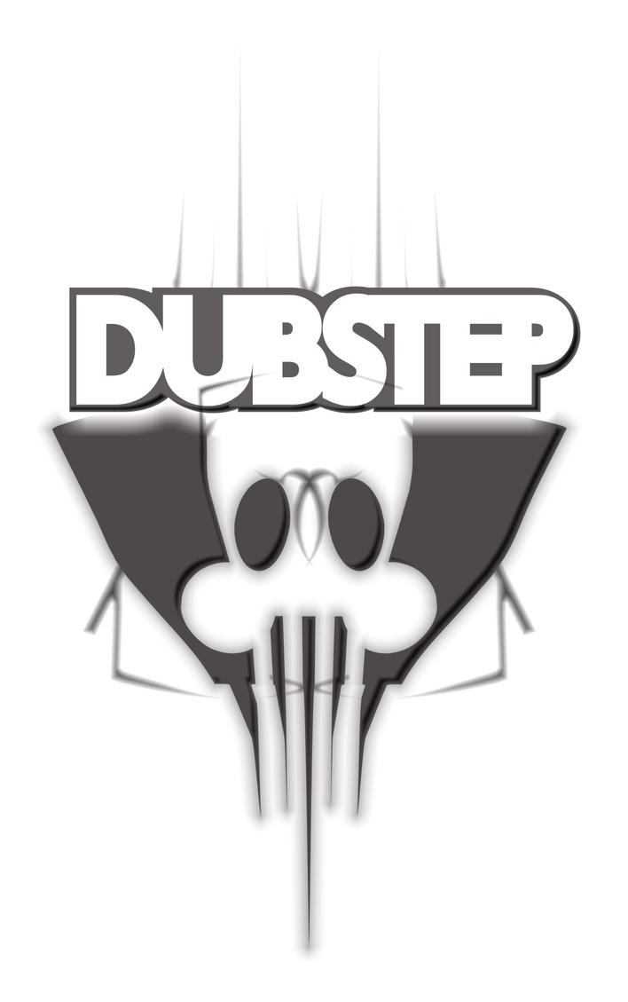 Dubstep logo by warmaq on deviantart dubstep logo by warmaq thecheapjerseys Choice Image
