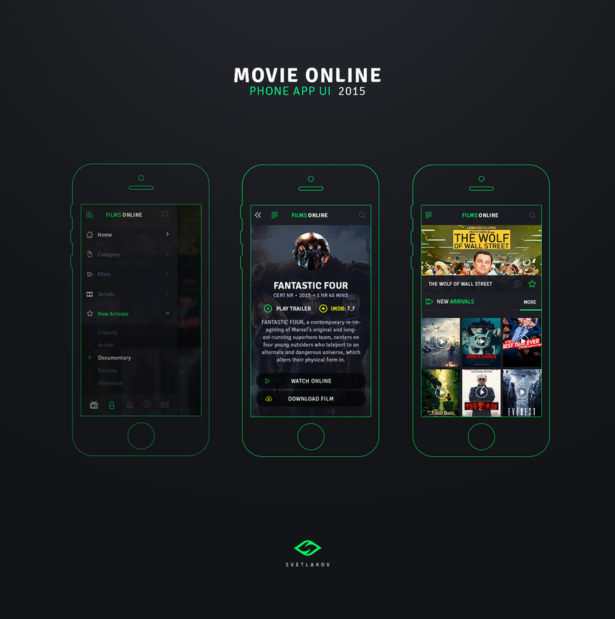 online phone app