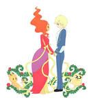 Hi Finn. Hi Flame Princess.