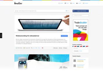 Kreativo Digital Magazine by EmilioEx