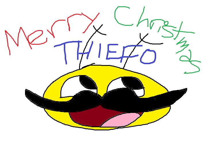 For Thiefo by kronos-kirbi