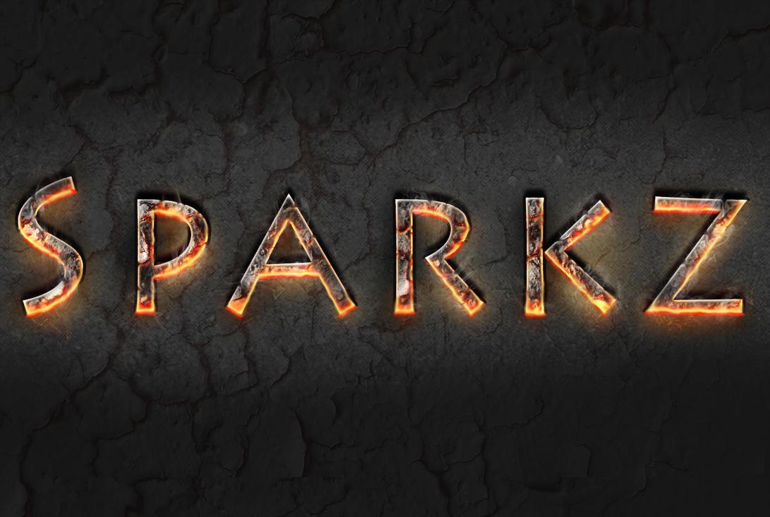 Sparkz by SparkzInsanity ...