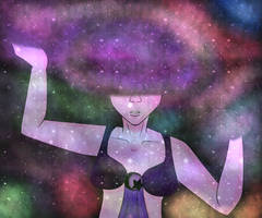 Mother of The Cosmos