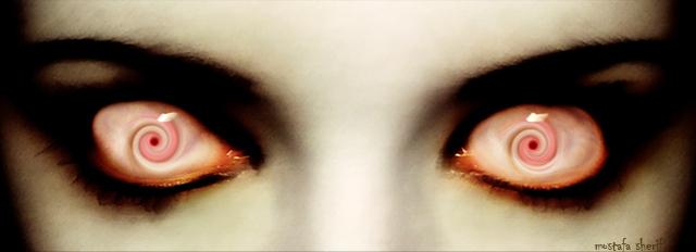 Captured in illusion by intruder113
