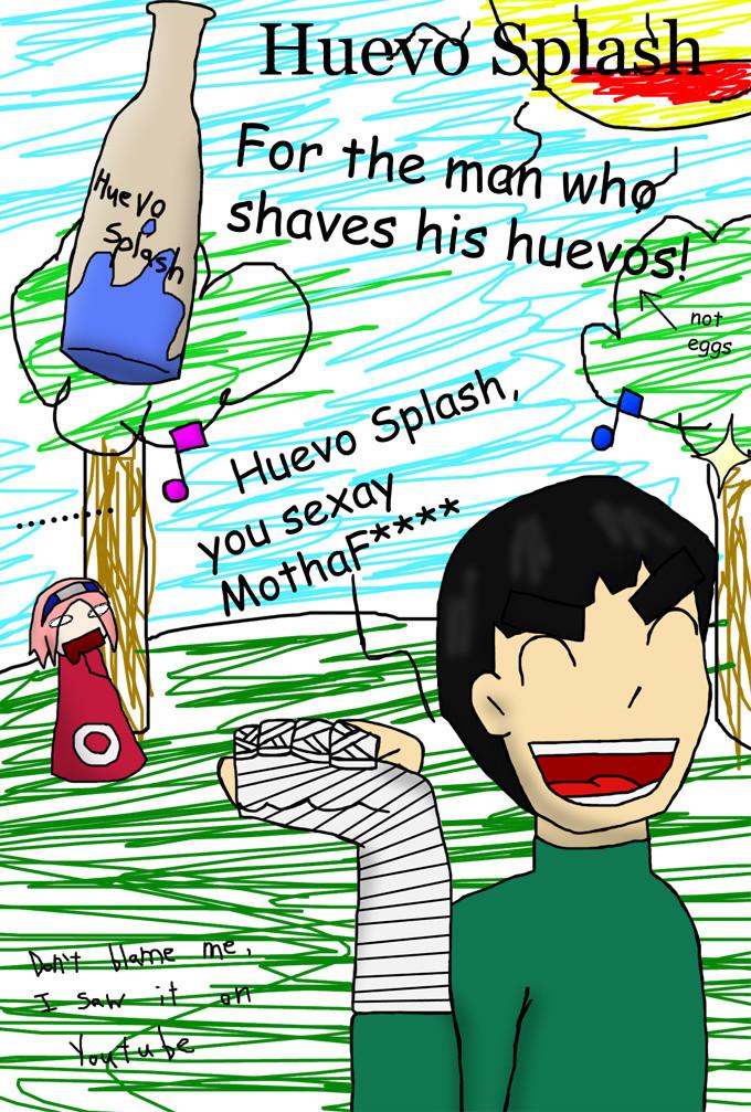 Huevo Splash by Zane-Mitsubishi