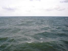 ocean by MiseryDance-Stock