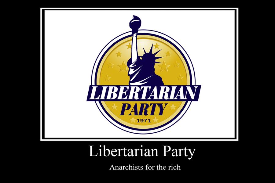 libertarian wallpaper - photo #3