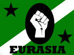 Flag of Eurasia