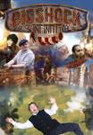 Bioshock Infinite Poster