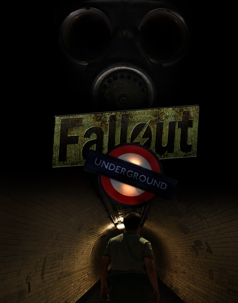 Fallout 4 contest idea by party9999999 on deviantart