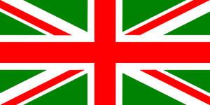 British Republican Flag