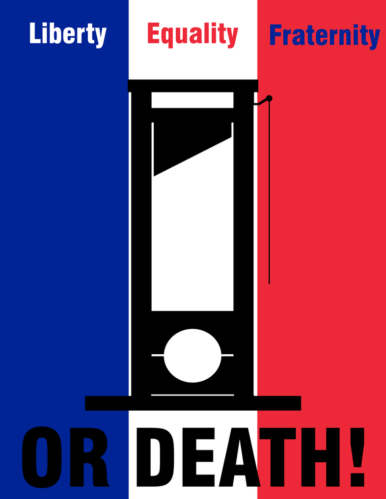 French Revolution Graphic by Party9999999 on DeviantArt