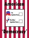 Demockary Poster
