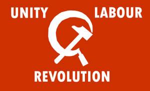 Ronastre Revolutionary Banner