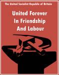 Socialist Republic Poster