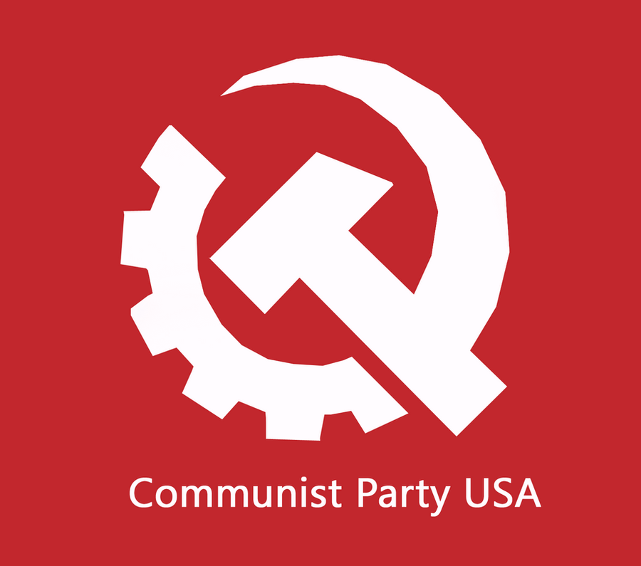 Republic Broadcasting Network 187 Communist Party Usa Cpusa