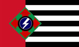 Old PHP Flag design