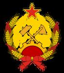 Socialist Emblem