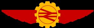 Ronastre Railway Logo