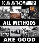 Crimes of Anti Communism