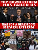 Grassroots Revolution by Party9999999