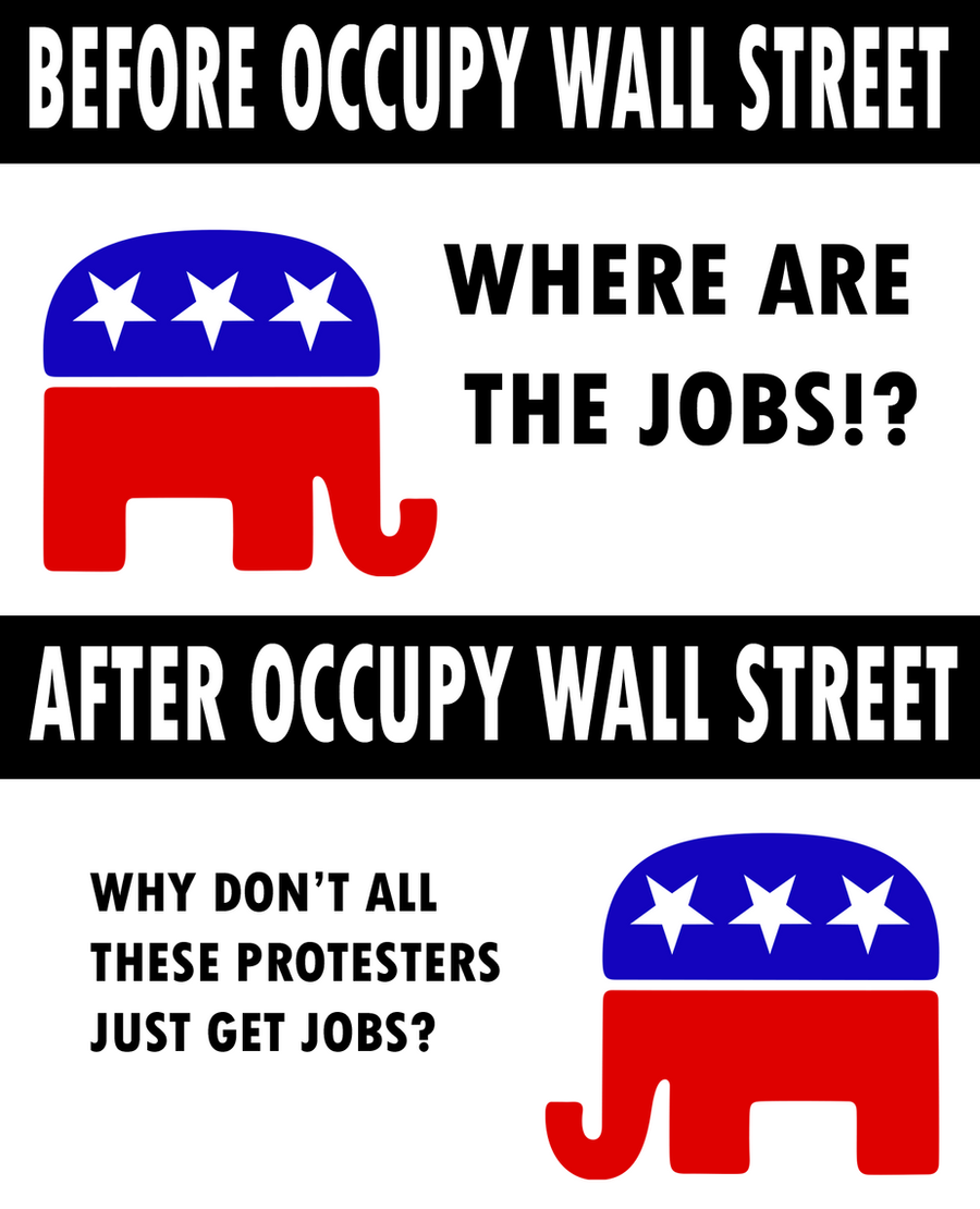 GOP Hypocrisy by Party9999999