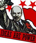 Ideas are Power