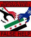 Syria Beware