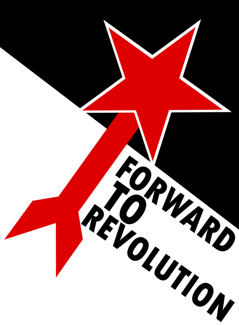 Forward by Party9999999
