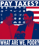 Romney and Ryan on Taxes