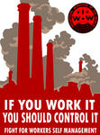 Take Control of the Work Place