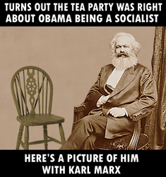 Marx Eastwooding by Party9999999