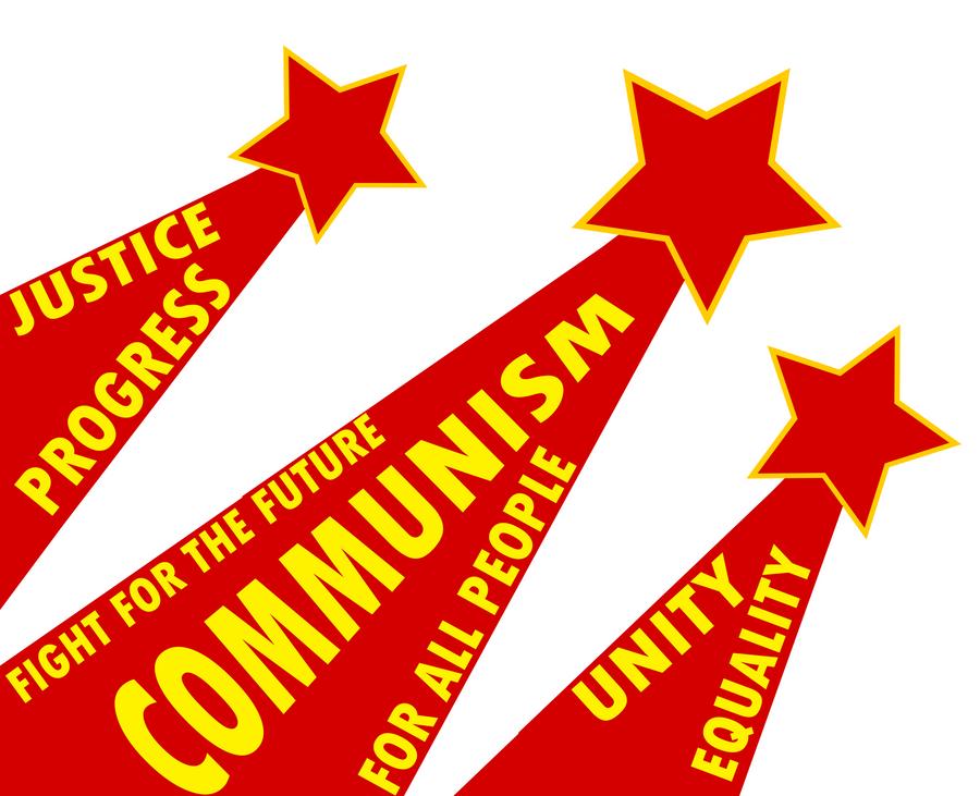 Image Image Image Image Image  Communism