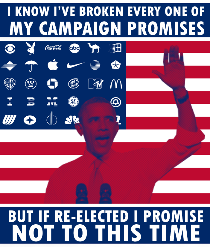 Obama's Promise by Party9999999