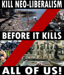 Death to Neo-Liberalism