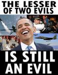Still An Evil