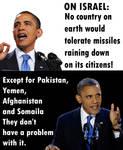 Obama's Missile Conundrum