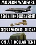 Modern Warfare Explained
