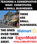 What Constitutes a Small Business