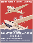 Ronastrese Airlines