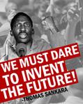A Daring Future