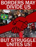 The Stuggle Unites Us