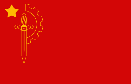 Soviet Flag Commission