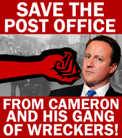 Keep the Post Public by Party9999999